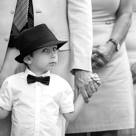 Wedding photographer Beata Zys (BeataZys). Photo of 11.07.2016