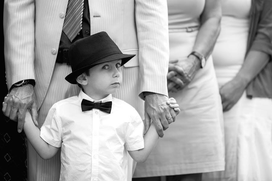 Hochzeitsfotograf Beata Zys (BeataZys). Foto vom 11.07.2016