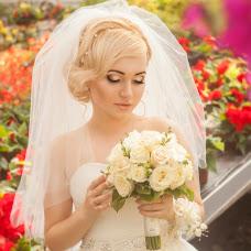 Wedding photographer Ronichka Necheporuk (NikiPhoto). Photo of 19.09.2014