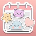 Rememberton: Cute Calendar App Reminder icon