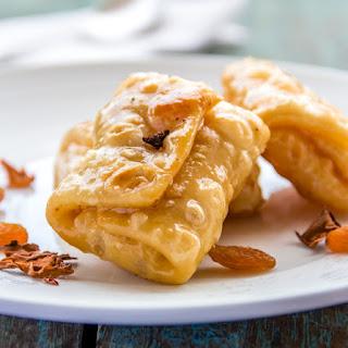 Lavang Latika... Traditional Indian Sweet