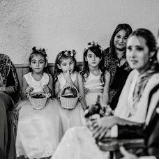 Svatební fotograf Samanta Contín (samantacontin). Fotografie z 26.09.2017