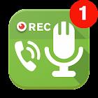 Gravador de chamadas ACR: Grave automaticamente icon