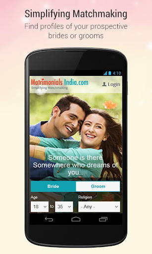 MatrimonialsIndia for PC