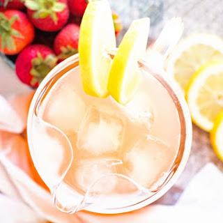 Vodka Strawberry Lemonade Recipe