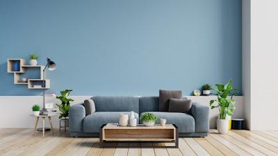 gambar pelapis sofa baru