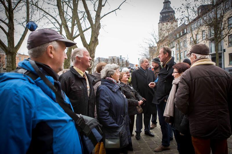 KnipoogDag Brussel 20/03/2016