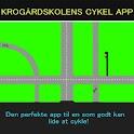 Krogårdskolens cykel app