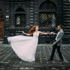 Wedding photographer Marta Syrko (MS31). Photo of 20.03.2017