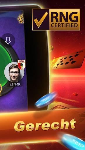 Texas Poker Deutsch (Boyaa) 5.9.0 screenshots 9