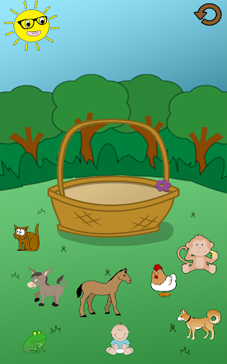 Learn with Surprise Eggs : Game for Baby / Kids  screenshots 16