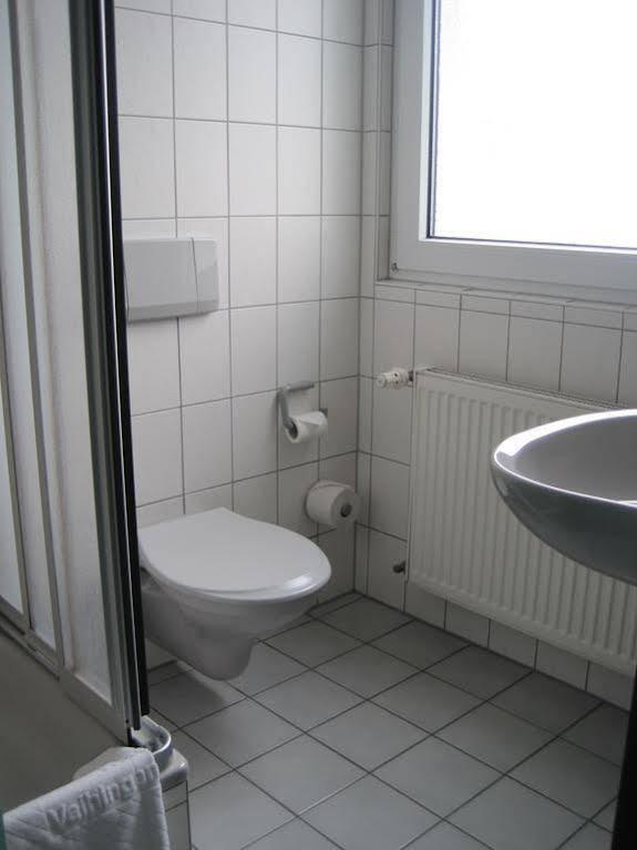 Businesshotel & Apartments Stuttgart-Vaihingen