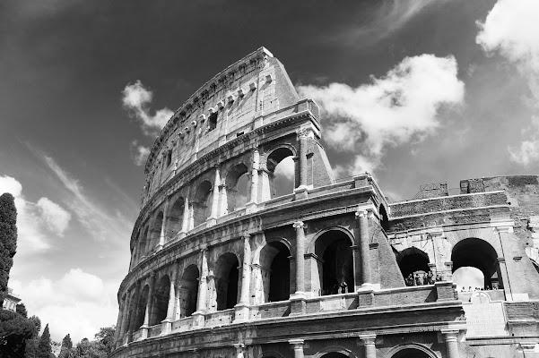 Colosseo di daniperaz