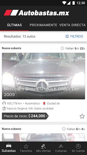 Autobastas Mu00e9xico 3.6.2 screenshots 2
