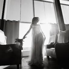 Wedding photographer Natalya Doronina (DoroninaNatalie). Photo of 06.10.2017