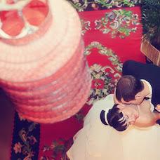 Wedding photographer Antonina Belkina (abelkina). Photo of 27.12.2012