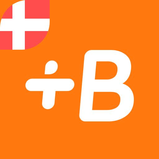 Babbel – Learn Danish Icon