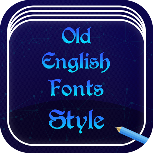 how to change font style on pc