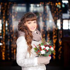 Свадебный фотограф Анна Жукова (annazhukova). Фотография от 11.02.2016