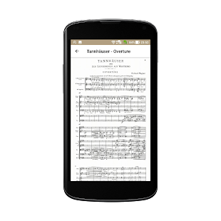 Informusic-Classical Music History & Composers- screenshot thumbnail