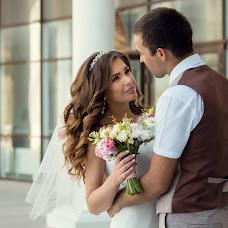 Wedding photographer Dmitriy Strakhov (dimastrahov). Photo of 06.11.2016