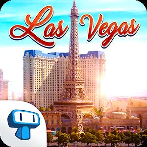 Fantasy Las Vegas - City-building Game