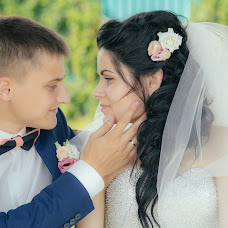 Wedding photographer Tasha Tkachenko (tashatkachenko). Photo of 18.10.2015