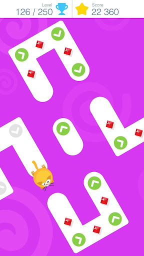 Tap Tap Dash - Crazy Bird Dash android2mod screenshots 4