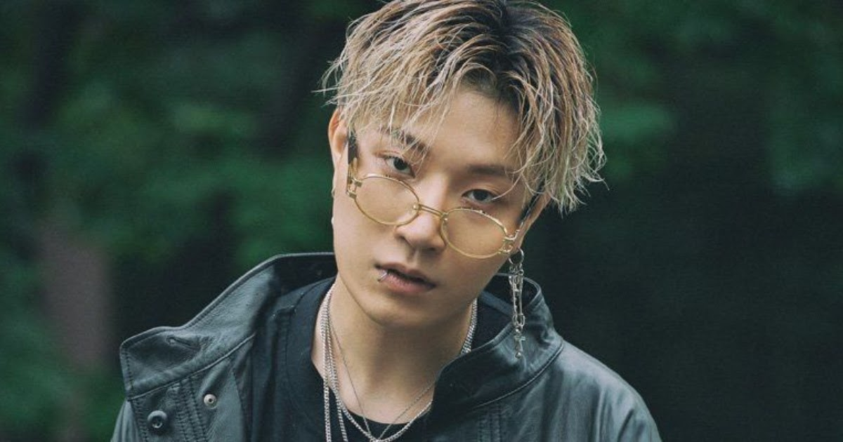 P-NATION Welcomes Rapper PENOMECO As The Newest Artist To Join The Agency -  Koreaboo