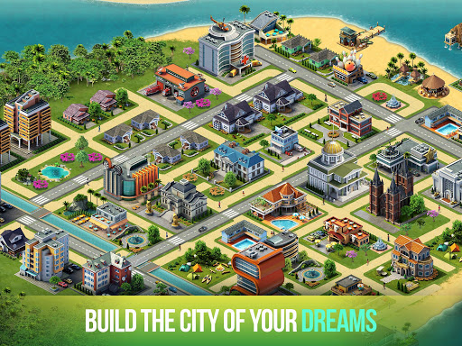 City Island 3 - Building Sim: Little to a Big Town  screenshots 7