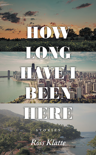 How Long Have I Been Here cover