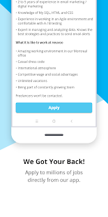 Jobs by neuvoo Screenshot