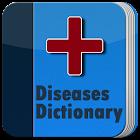 enfermedades diccionario icon