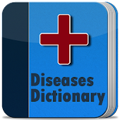 Diseases Dictionary Offline