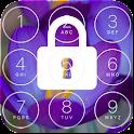 Iphone screen lock icon