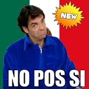 \ud83c\uddf2\ud83c\uddfd Nuevos Stickers Graciosos Memes Mexico 2019