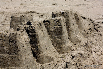 Photo: (Year 3) Day 22 -  Some of the Turrets