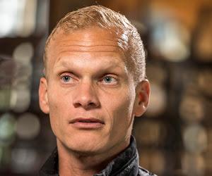 BREAKING: Karel Geraerts heeft nieuwe job te strikken
