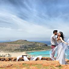 Wedding photographer Olga Chalkiadaki (Xalkolga). Photo of 29.04.2015
