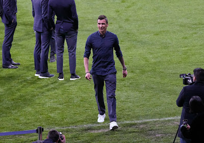 Mario Mandzukic à l'AC Milan, c'est presque fait