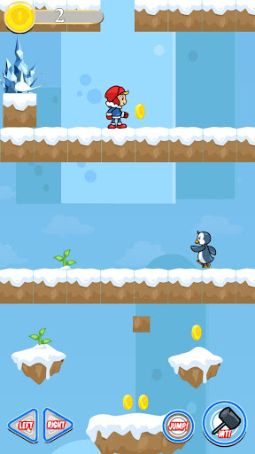 Ice Climber 1.0 screenshots 2