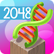 Evolution 2048 3D Puzzle Deluxe (game)