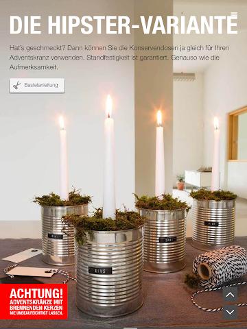 "android real, - e-magazine ""Das Gute"" Screenshot 3"