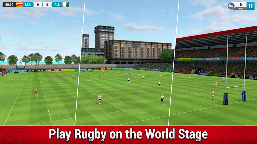 Rugby Nations 19 1.3.2.152 screenshots 4