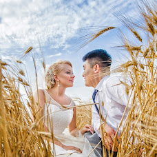 Wedding photographer Svetlana Garbuzova (GarbuzovaSv). Photo of 12.11.2014