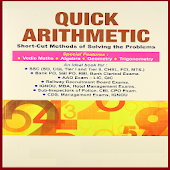 Quick Arithmetic Aptitude Math