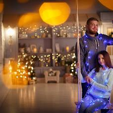 Wedding photographer Yuriy Trondin (TRONDIN). Photo of 26.01.2018