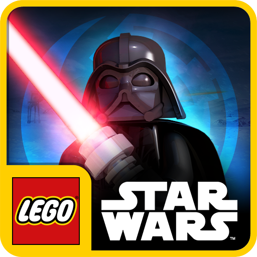 LEGO® Star Wars™ Yoda II (game)
