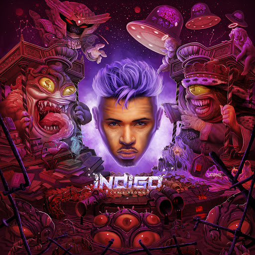Chris Brown: Indigo - Music on Google Play