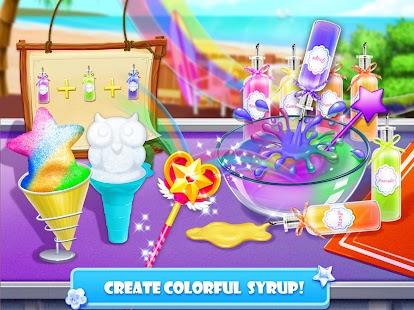 Snow Cone Maker for PC-Windows 7,8,10 and Mac apk screenshot 7